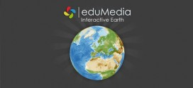 Interactive Earth Pro